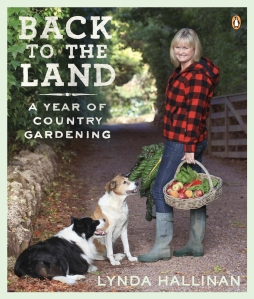 Back to the Land by Lynda Hallinan